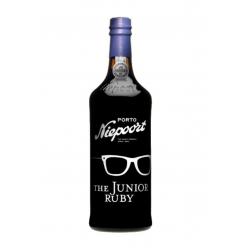 Niepoort The Junior Ruby Port g.j.